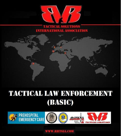 CARTEL TACTICAL LAW ENFORCEMENT (BASIC)