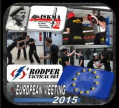 EUROPEAN MEETING 2015