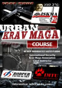 URBAN KRAV MAGA COURSE