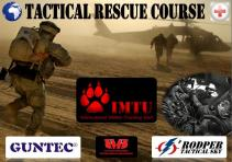 TACTICAL RESCUE COURSE