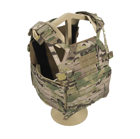 SPITFIRE Plate Carrier Multicam