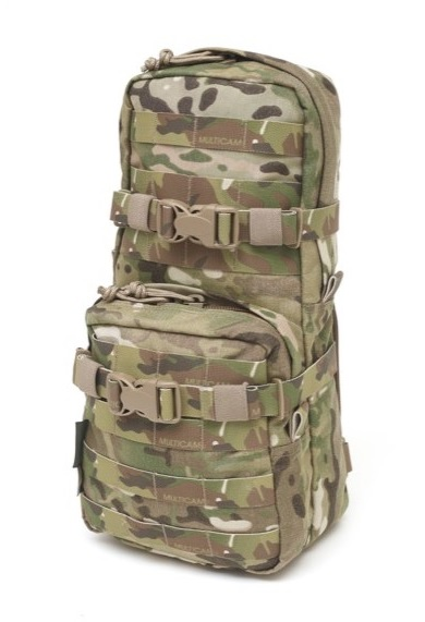 Elite Ops Cargo Pack Multicam