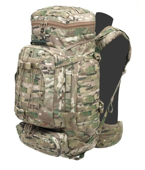 Elite Ops X300 Pack MultiCam