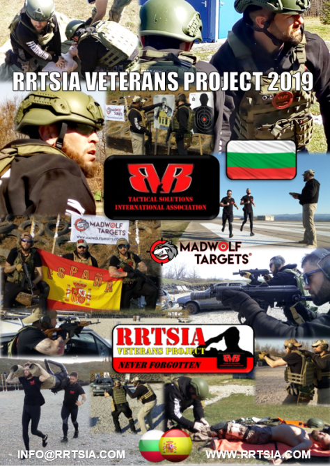 CARTEL VETERANS PROJECT 2019