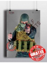 pack-20-paper-target-tactical-shooting-precision-instinctive-realistic-suicide-terrorist-with-explosive-belt-