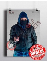 pack-20-paper-target-tactical-shooting-precision-instinctive-realistic-thief-bank-robber-with-gun-pack-50